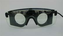 hemiStim Speciality Glasses