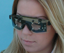 pvStim Speciality Glasses